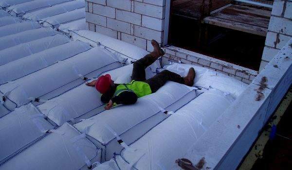 New safety regulations are you affected?