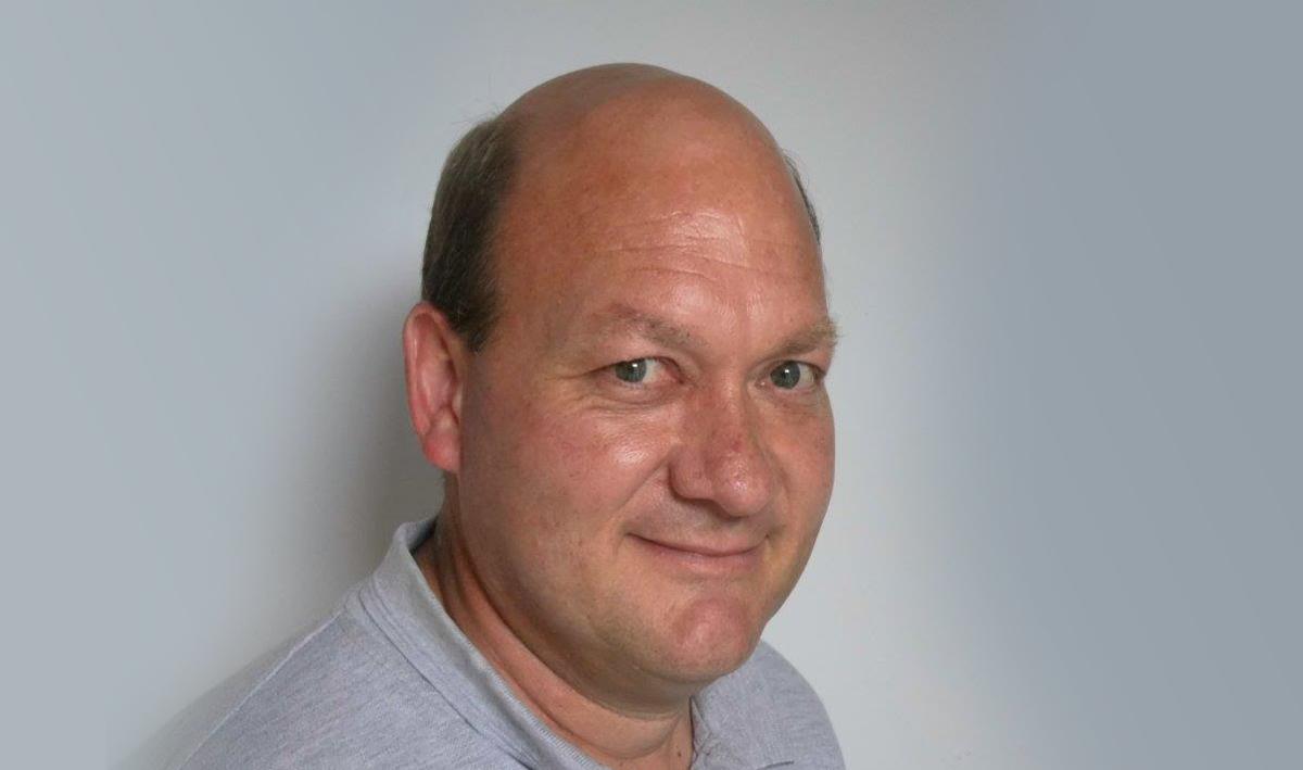 Adrian Stutterheim