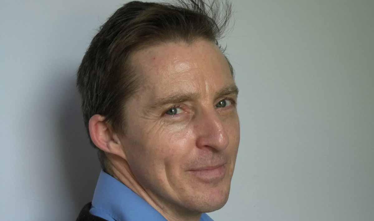 Steve Butterfield