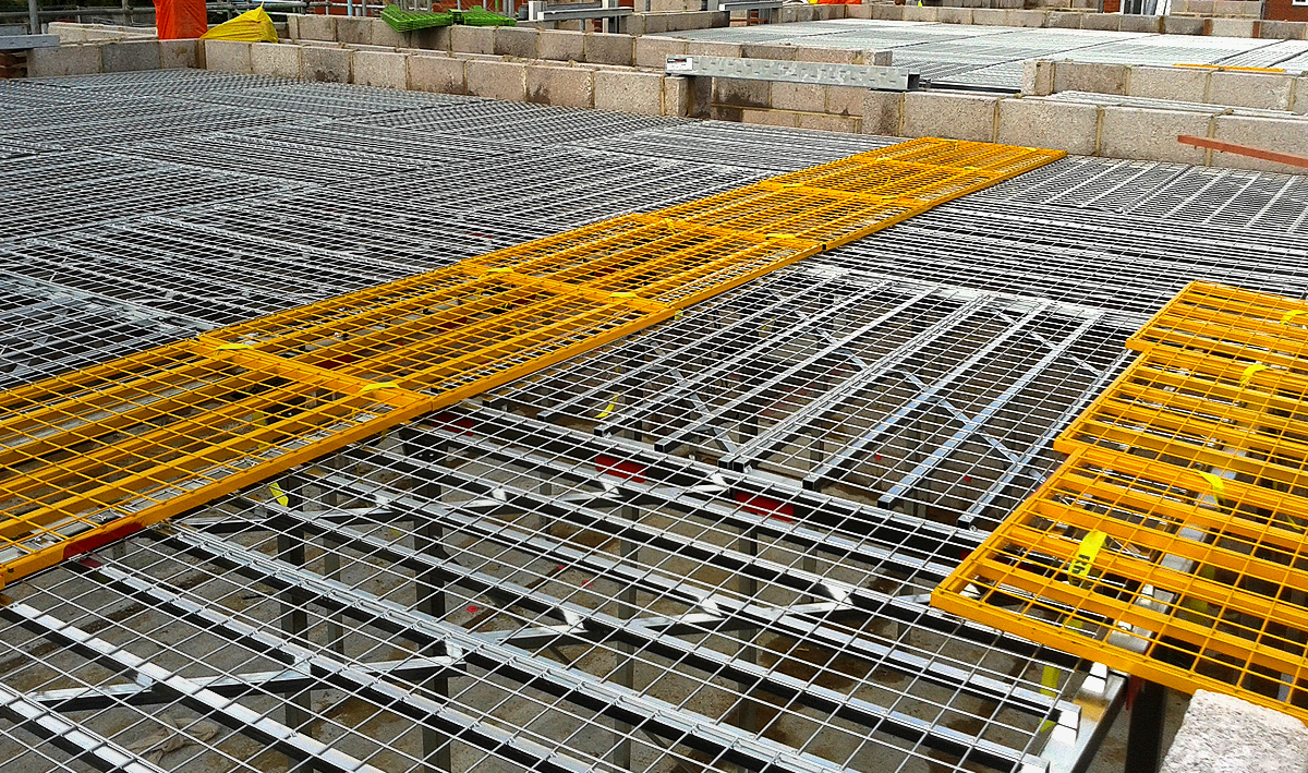 RhinoDeck Ltd has joined the National Access & Scaffolding Association