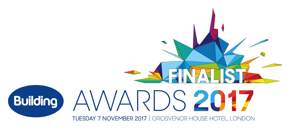 RhinoDeck is a finalist in the prestigious Building Awards 2017 in the category 'Product Innovation of the Year'.